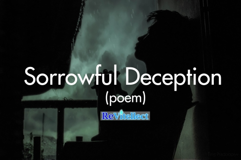sorrowful deception (poster)